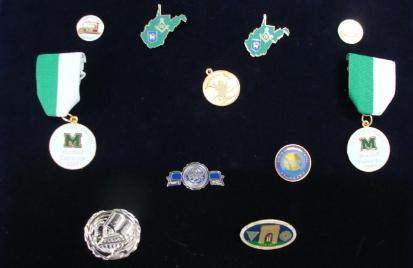 Custom Lapel Pins | Contempo Trophy & Awards Huntington WV, Ohio